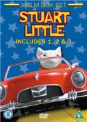 Stuart Little 1-3 [Region 2]