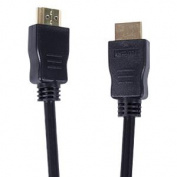 HDMI Cable v1.3b 2m Gold 1080p