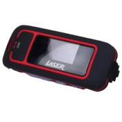 Laser K10 MP3 Player 2GB Red