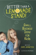 .   a Lemonade Stand!