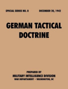 German Tactical Doctrine
