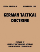 German Tactical Doctrine