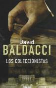 Los Coleccionistas = The Collectors [Spanish]
