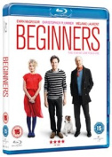 Beginners [Region 2] [Blu-ray]