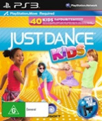 Just Dance Kids (Move)