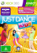 Just Dance Kids (Kinect)