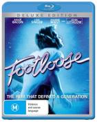 Footloose (1984)  [Region B] [Blu-ray]