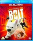 Bolt (3D BD/DVD) [Region B] [Blu-ray]