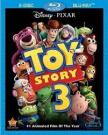 Toy Story 3 (3D BD/BD) [Region B] [Blu-ray]