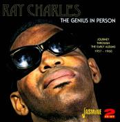 The  Genius in Person