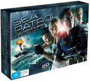 Sea Patrol: Complete Series [Region 4]