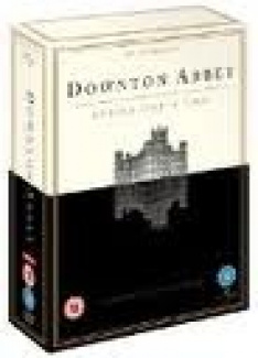 Downton Abbey [Region 1]: Series One & Two