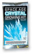 Space Age Crystal Growing Kit