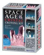 Space Age Crystal Growing Kit