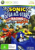 Sonic and Sega All Star Racing