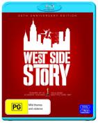 West Side Story [Region B] [Blu-ray]