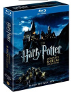 Harry Potter The Complete Collection Box set [Blu-ray]