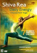 Shiva Rea-Vinyasa Flow Yoga [Region 4]