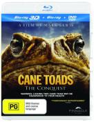 Cane Toads [Region B] [Blu-ray]