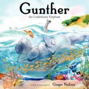 Gunter the Underwater Elephant