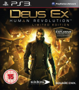 Deus Ex 3 - Human Revolution