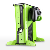 Xbox 360 Slim Console Vault Nuclear Green [Xbox]