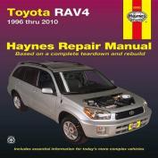 Haynes Toyota RAV4 Automotive Repair Manual