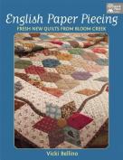 English Paper Piecing
