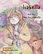 Isabella and Her Polka Dot Umbrella