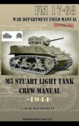 M5 Stuart Light Tank Crew Manual