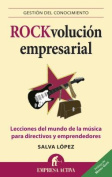 Rock-Volucion Empresarial [Spanish]