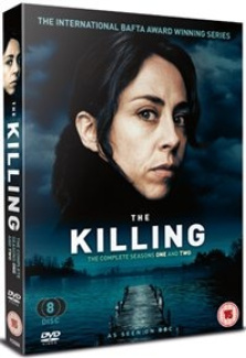 Killing: Seasons 1 and 2
