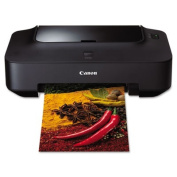Canon PIXMA iP2702 Inkjet Photo Printer (4103B002) with PP-201 Photo Paper