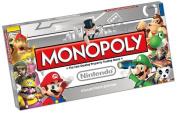 USAOPOLY 190766 Nintendo Monopoly Game Collectors Edition