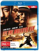 Let the Bullets Fly [Region B] [Blu-ray]