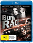 Born To Race [Blu-ray]
