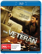The Veteran [Region B] [Blu-ray]