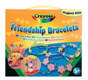 . Project Kits Friendship Bracelets Set