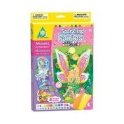 Sticky Mosaics Sparkling Fairies