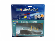 Revell R.M.S. Titanic Model Set