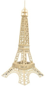 Eiffel Tower - Woodcraft Construction Kit