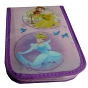 Anker Disney Princess Double Filled Pencil Case