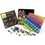 Magnetic Colour Cubes