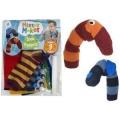 Mister Maker Sock Puppets Kit