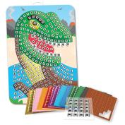Sticky Mosaics Singles T-Rex