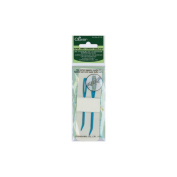 Clover Super Jumbo Tapestry Needle Set, 2 Sizes