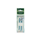 Clover Super Jumbo Tapestry Needle Set, 2 Sizes
