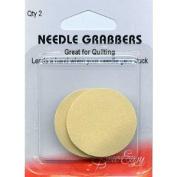 Sew Easy Needle Grabbers, pk of 2, 3.5cm