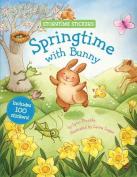 Springtime with Bunny