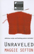 Unraveled (Knitting Mystery) [Large Print]